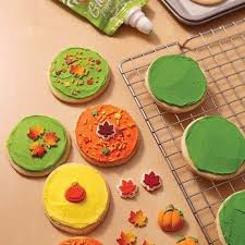 easy thanksgiving cupcake decorating ideas family net