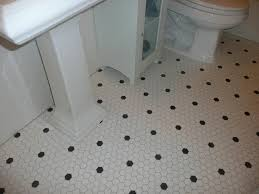 pictures of our new black and white bathroom
