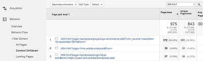 404 error pages check and fix u2022 website maintenance u2022 yoast