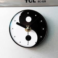 horloges cuisine chine classique talisman réfrigérateur aimant horloges cuisine