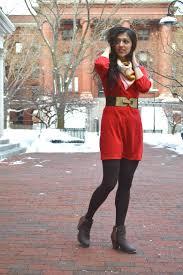 little red dress cuppajyo