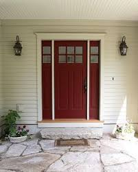 popular colors to paint an entry door curb appeal morocco and behr