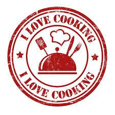 j aime cuisiner tablier de cuisine personnalisable à votre choix pour femme ou