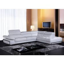 Brown Leather Sectional Sofa by Modern Contemporary Sofa Sets Sectional Sofas U0026 Leather Couches