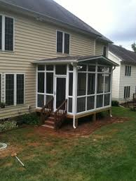 patio enclosure screens american home design sunrooms trend home