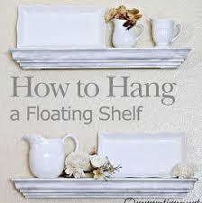 Easy Do It Yourself Home Decor Best 25 Floating Shelf Decor Ideas On Pinterest Living Room