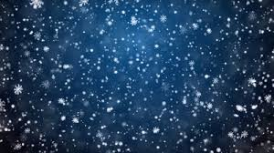 stock footage christmas background with snowflakes falling snow