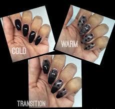 hidden nail art stamping u0026 gel ii colour changing gel polish