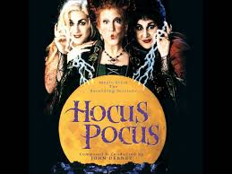 i put a spell on you hocus pocus no dialouge youtube
