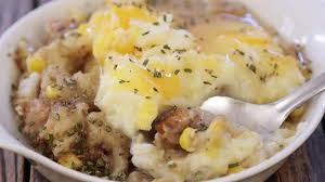 after thanksgiving casserole recipe allrecipes