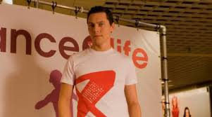 his and items tiësto donates his personal items for dance4life auction tiësto