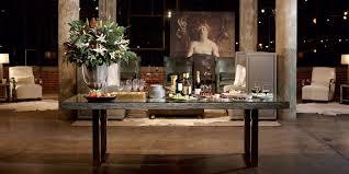 jet set round dining table arm chair bernhardt bernhardt dining