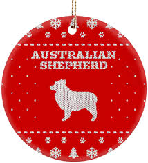 are australian shepherds family dogs see what real