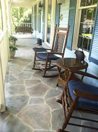 Dyed Concrete Patio by 116 Best Images About Tontitown House On Pinterest House Plans