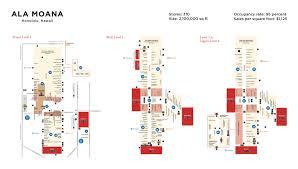 Maine Mall Map Ala Moana Center Map My Blog