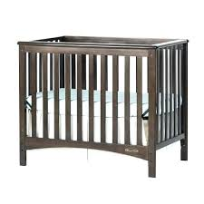 Alma Mini Crib Mini Crib With Mattress Elevate Mini Crib Mattress Alma Mini Crib