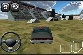 kid play car free retro stunt car parking android apps on google play