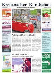 Diakonie Bad Kreuznach Kw 31 15 By Kreuznacher Rundschau Issuu