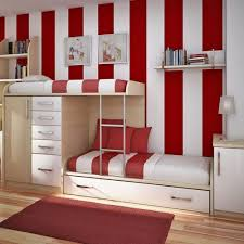red and white striped decor the stillwater story