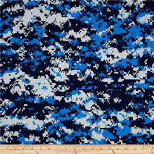 Blue Flag With Yellow Stripe Patriotic U0026 Americana Discount Designer Fabric Fabric Com