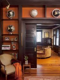 Living Room Cabinets With Doors 10 Beautiful Built Ins And Shelving Design Ideas Hgtv