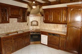 cuisine ancienne a renover rénovation cuisine
