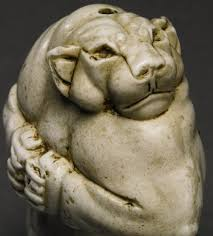 lioness statue amazing guennol lioness one of the greatest ancient works of
