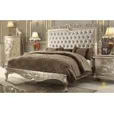 Rococo Bed Frame Rococo Bed Asturo Javateakindo