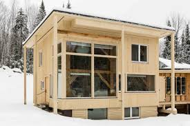 building a home in vermont whitchurch passive house cottage vermont green building network