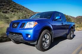 2012 nissan frontier 4x4 pro4x long term update 13 truck trend