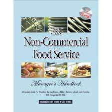 educational books restaurant training books