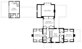 Southern Living Floorplans Fox Hill House Plan Upper Level Southern Living Ideas