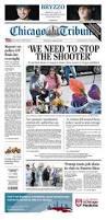 Chicago Tribune News Desk Chicago Tribune 14 Septiembre 2017 By San Pedro Issuu