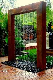 Gardens And Landscaping Ideas Beautiful Garden Design Optical Illusions Balancing Yard