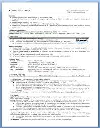 Sharepoint Developer Resumes Karthik U0027s Evolution Of My Resume Karthik Srinivasan