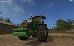 john deere tractor game 8335r john deere tractor john deere l la new holland t6 john deere john deere 8r series beta fs 17 farming simulator 17 mod ls 2017