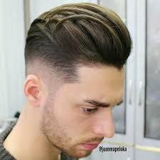 20 classic men u0027s hairstyles with a modern twist classic mens
