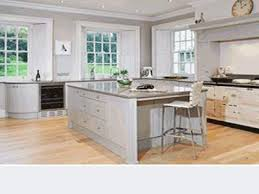 kitchens services in ireland