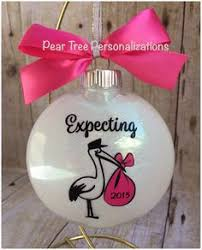 personalized baby ornament baby stat ornament baby keepsake