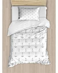 tattoo bedding queen amazing savings on anchor twin size duvet cover set old school