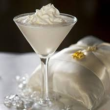 wedding cake martini recipe by diana l key ingredient