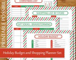 christmas shopping etsy