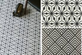 Floor Tiles Uk by Five Of The Best Patterned Floor Tiles For The Home