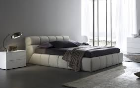leather platform bedroom sets the versatility of the platform