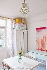 Shabby Chic Craft Room by Stunning Shabby Chic Decor Craft U0026 Living Ideas Heart Handmade Uk