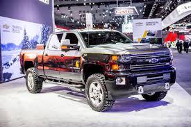 chevy concept truck 2017 detroit auto show top trucks autonxt