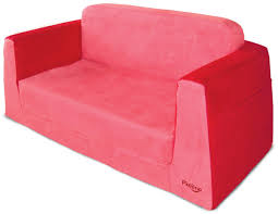 amazon com p u0027kolino little sofa lounge red discontinued by