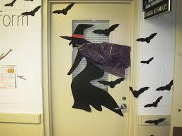 Front Door Halloween Decoration Ideas Halloween Door Decorations Creative Halloween Front Door Hd