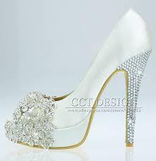 wedding shoes rhinestones wedding shoes with rhinestones bridal shoes with rhinestones