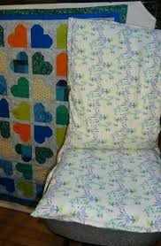 Rocking Chair Cushion Covers Diy Rocking Chair Cushions Diy Rocking Chair Cushion Cover How To